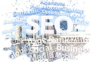 Search Engine Optimization Services Page