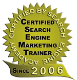 Certified SEO Consultant