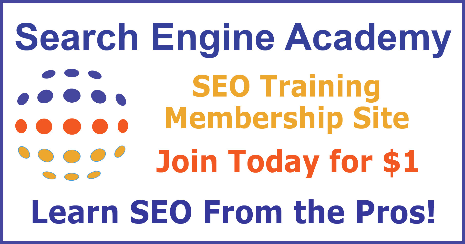 Join the SEA Members Site and Learn SEO from the Pros