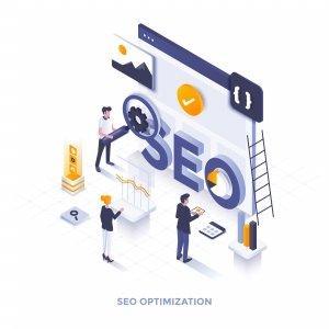 Better organic traffic with Seo